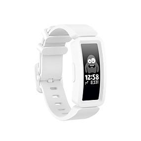 billige Smartwatch Bands-armbåndbåndarmbånd erstatning for fitbit inspirere / inspirere hr / ess 2
