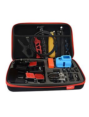 abordables Sports & Loisirs-Accessoires Sacs Haute qualité Pour Caméra d'action Sports DV Gopro 5/4/3/3+/2/1 Plastique