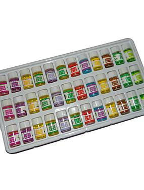 billige Sminketilbud-Normal Lavendel / Rose / Kamomille Balanseolje Utskiller / Bleking / Gjenfyll Vann Bedre Søvn / Minsker angst / Fremmer godt humør Lindrer muskelsmerte / Regulerer det endokrine systemet / Regulerer