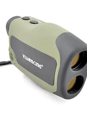 povoljno Sport és outdoor-Visionking 6 X 24 mm Daljinomjer Többrétegű bevonat Lov Golf Guma