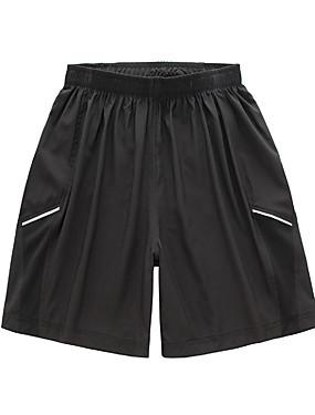 povoljno Sport és outdoor-Muškarci Rövidnadrágok Sportski Kratke hlače Taekwondo Neformalan Sposobnost Odjeća za rekreaciju Prozračnost Quick dry Reflektirajuće trake
