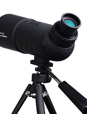 billige Sport og friluftsliv-SUNCORE® 20 X 60 mm Monokulær Objektiver Flerbelagt BAK4 / Ja