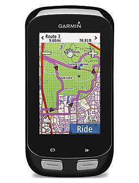 ieftine Sport i aktivnosti na otvorenom-GARMIN® Edge1000 Kilometraj Bicicletă Ușor Bluetooth GPS + GLONASS Ciclism stradal Ciclism / Bicicletă Munte Ciclism