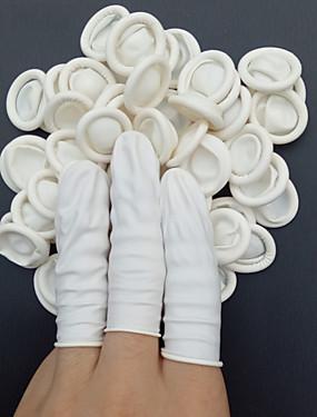 voordelige Ander Gereedschap-1pack Tips voor kunstmatige nagels Nail Art-formulieren Nail Art Tool Voor Modieus Design / Creatief / Duurzaam Nagel kunst Manicure pedicure Gepersonaliseerde / Artistieke Stijl Alledaagse kleding