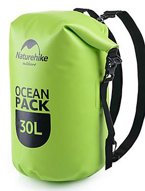 povoljno Sport és outdoor-Naturehike 30 L Vodootporan Dry Bag Vodootporno Plivajući Mala težina za Plivanje Ronjenje Surfanje