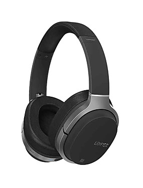cheap Computer & Office Clearance-EDIFIER W830BT Over Ear Wired / Wireless Headphones Plastic Mobile Phone Earphone Stereo / with Volume Control / Ergonomic Comfort-Fit Headset