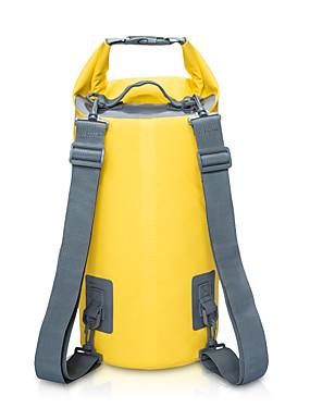 povoljno Sport és outdoor-5/10/15/20/30 L Vodootporan Dry Bag Plivajući Mala težina Kompaktan za Plivanje Surfanje Camping & planinarenje