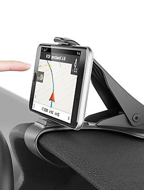 billige Ugentlige tilbud2-bilholder klipsmontering dashbord bilholder 360 roterbart monteringsskjerm gps brakett