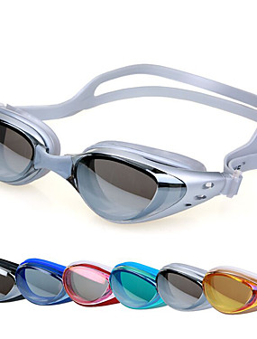 hesapli Sport i Turystyka-Yüzme Gözlüğü Dalış Gözlüğü Gözlük kılıfı Dış Mekan Yüzme Eğitim Uygun Silika Jel Polikarbonat PC Others Others