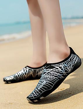 olcso Outdoor sport-Vízi cipő Gumi mert Felnőttek Úszás Búvárkodás