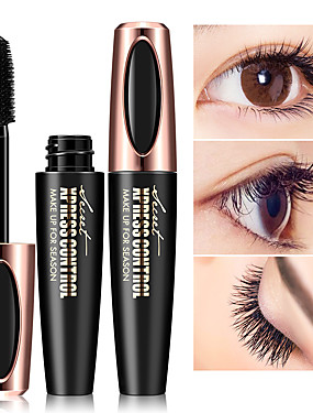 cheap Makeup For Eyes-Mascara lasting makeup Stick Mascara Trendy Daily Daily Makeup Volumized Cosmetic Grooming Supplies