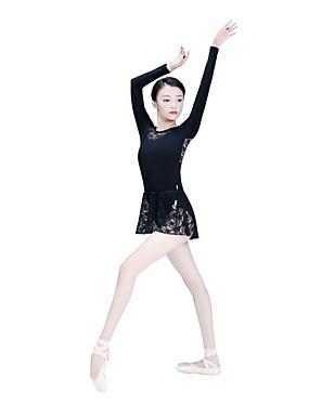 povoljno Vjenčanja i eventi-Balet Leotards Žene Trening Poliester Čipka Hula-hopke / Onesie