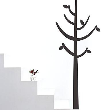 Άνθινο/Βοτανικό Αυτοκολλητα ΤΟΙΧΟΥ Αεροπλάνα Αυτοκόλλητα Τοίχου Διακοσμητικά αυτοκόλλητα τοίχου, Βινύλιο Αρχική Διακόσμηση Wall Decal