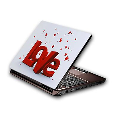 laptop notebook capacul bandă adezivă de protecție a pielii (smq2387)