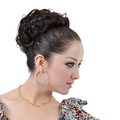 Extensões de cabelo Alongamento