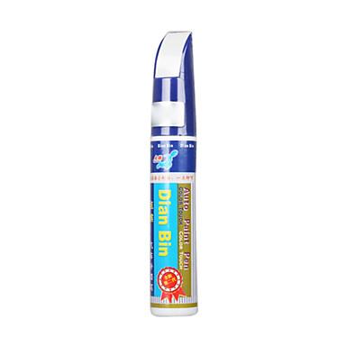 billack pen-Automobile repor lagning-touch up-pekskärm i färg för VW-Skoda-lb9a-candy vit