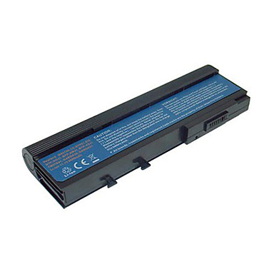 Replacement Laptop Battery GSR5550 for Acer Aspire 5550 Series (11.1V 4800mAh)
