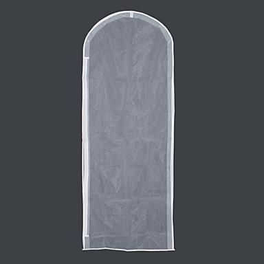 1 Stk Åndbar Bryllupsklædning Pose (Fc0002)