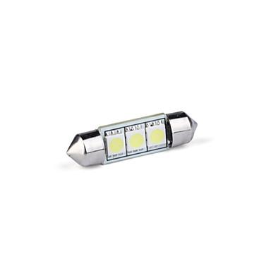 36ミリメートル5050 3 SMD LEDインテリアドーム電球プレートライト