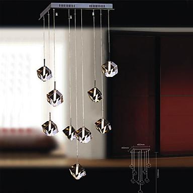 CAERPHILY - luminaire suspendu Cristal