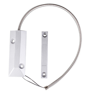 Wired Magnet Contact Sensor for Roller Shutter Door