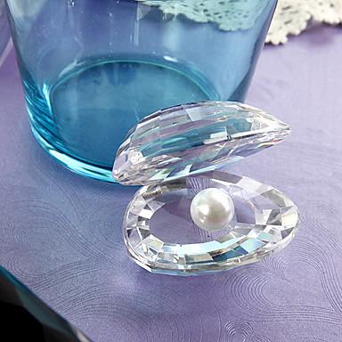 abordables Cadeaux de Mariage-Cristal Articles en cristal Mariée Fille d'honneur Mariage Anniversaire Naissance