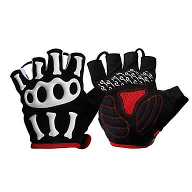 SPAKCT Sports Gloves Bike Gloves / Cycling Gloves Fingerless Gloves Cycling / Bike Men's Unisex