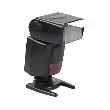 yn-460-ii lampeggiatore flash con grilletto wireless e slitta a contatto caldo per canon nikon d-slr