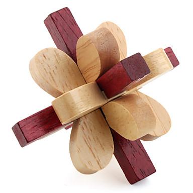 Puzzle Lemn Jocuri IQ nivel profesional Viteză De lemn Clasic & Fără Vârstă Băieți Cadou