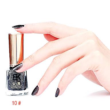 métal vernis à ongles