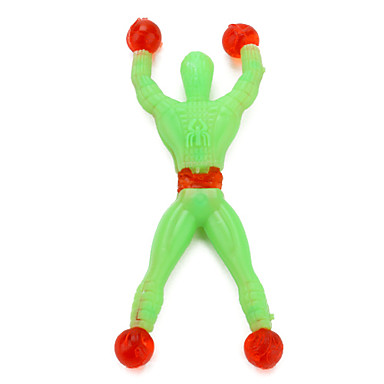 Παιχνίδια Διασκέδαση SPIDER Πλαστική ύλη Κλασσικό 5 Κομμάτια Παιδικά Δώρο