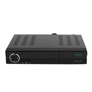 HD digital terrestre receptor-t8709