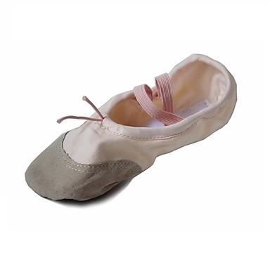 71fa602c5d4 καμβά πάνω παπούτσια χορού αίθουσα χορού μπαλέτου παπούτσια για τις  γυναίκες / παιδιά περισσότερα χρώματα