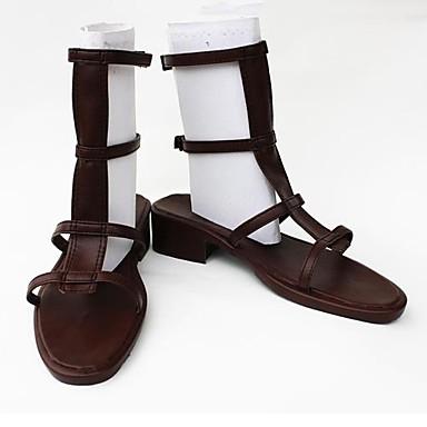 Nami cosplay sandaalit