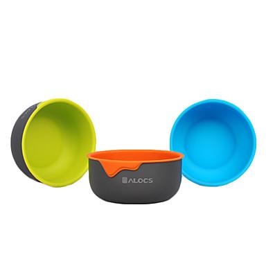 400ML Открытый Цвет-капельного Bowl