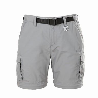 toread kvinnelige grå hurtigtørkende bukse