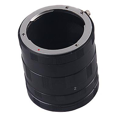 inel de extensie macro pentru tub Nikon d5300 ai af d5200 d3300 D5100 D3200 D3100 și mai