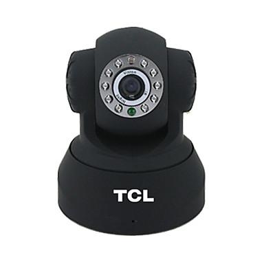 팬 제목 TCL-무선 IP 카메라 (양방향 오디오, 개미 5dB 및 2dB)
