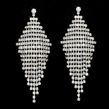 aliaj neregulate cercei destul de candelabru de cristal
