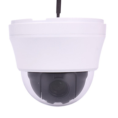 10X Zoom 4 Inches Mini High Speed Dome Camera with 1/3