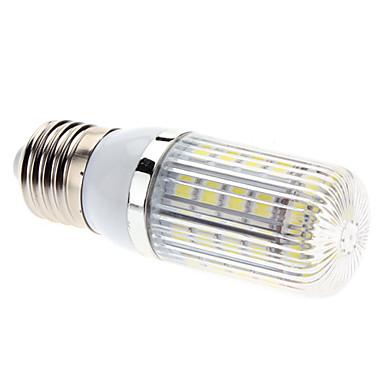 e26 / e27 lumini de porumb condus t 36 smd 5050 630lm natural alb 6500k ac 85-265v