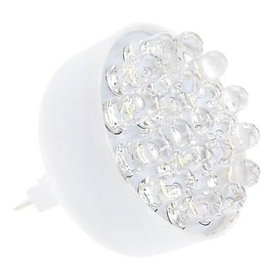 6000 lm G9 LED Spot Lampen 20 Leds Hochleistungs - LED Natürliches Weiß Wechselstrom 220-240V