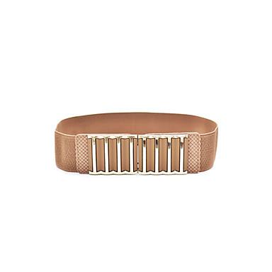 Chic PU & Spandex Women's Fashion / Party Belt (meer kleuren)
