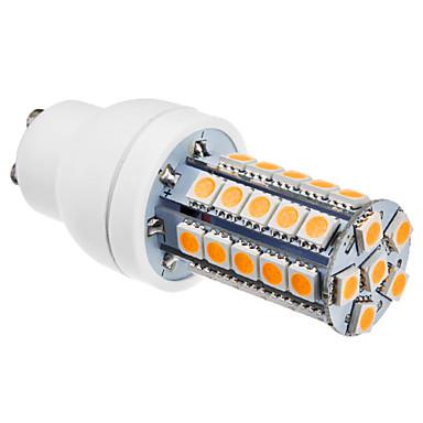 5W GU10 LED corn žárovky T 41 SMD 5050 400 lm Teplá bílá AC 220-240 V