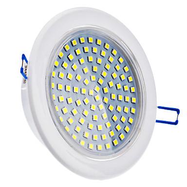 SENCART 6000lm LED Ceiling Lights Recessed Retrofit LED Beads SMD 5050 Natural White 85-265V / 170