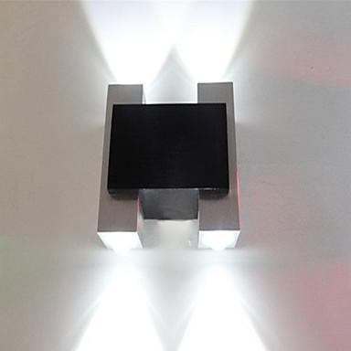 BriLight Modern / Contemporary Flush Mount wall Lights Metal Wall Light 90-240V Max 4W