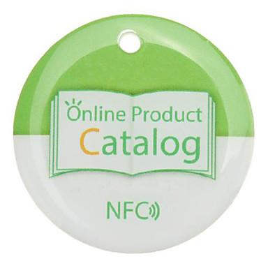Tag NFC cu protectie lipici picătură (10 buc)
