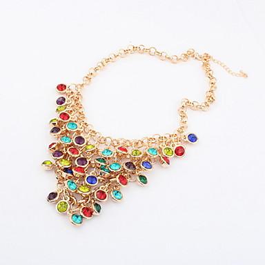 Damen - Aleación Modisch Modische Halsketten Für Party Besondere Anlässe Geschenk Normal Alltag