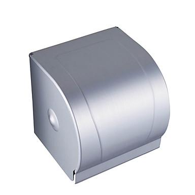 Suport Hârtie Toaletă Contemporan Aluminiu Aluminiu