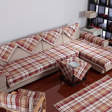 Kanepe Örtüsü / Koltuk Yastık Desen Kabartılmış Polyester slipcovers